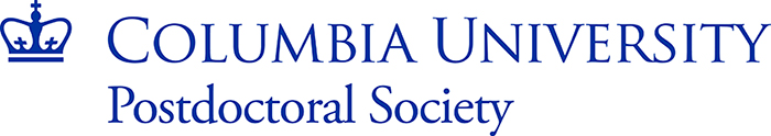 Columbia University | Postdoctoral Society logo